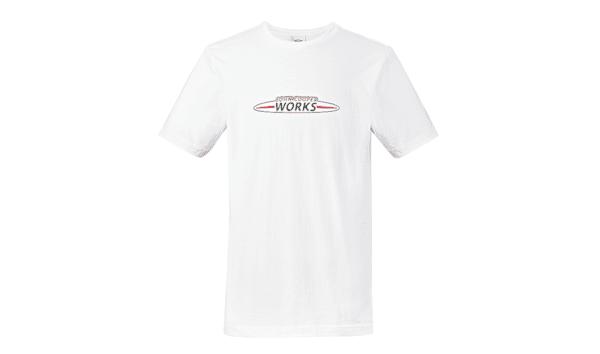 Мъжка тениска MINI John Cooper Works